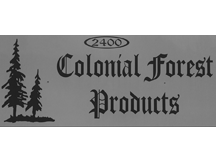 Colonial Forest Products