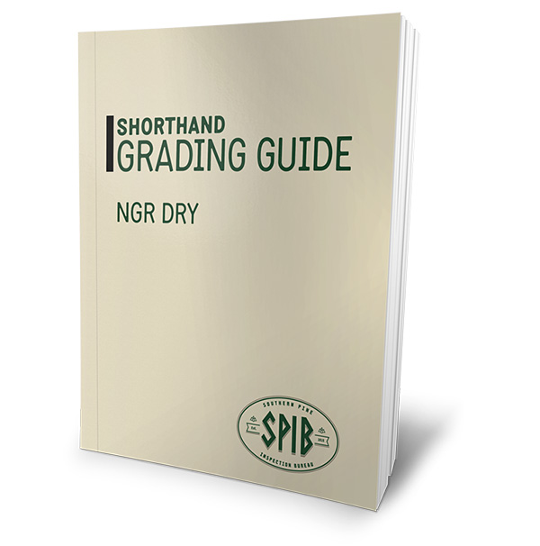Shorthand Grading Guide SYP